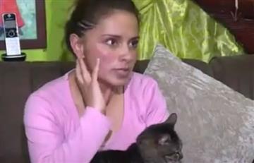 Cachetean a enfermera en articulado de TransMilenio