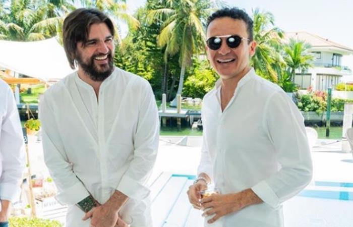 Este domingo las mamás podrán ver a Juanes y Fonseca. Foto: Instagram