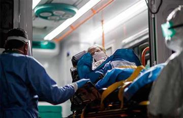 Más de 300 mil contagios y 17 mil víctimas del COVID-19 en Latinoamérica