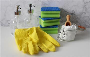 Coronavirus: ¿Cómo desinfectar las superficies de tu casa?