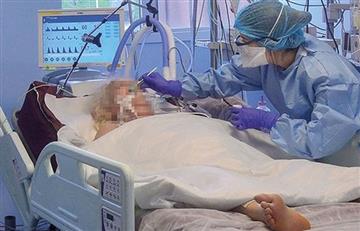 Brasil se acerca a los 10.000 fallecidos por coronavirus