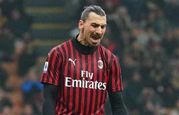 Serie A: Varios jugadores de A.C Milan dieron positivo para coronavirus