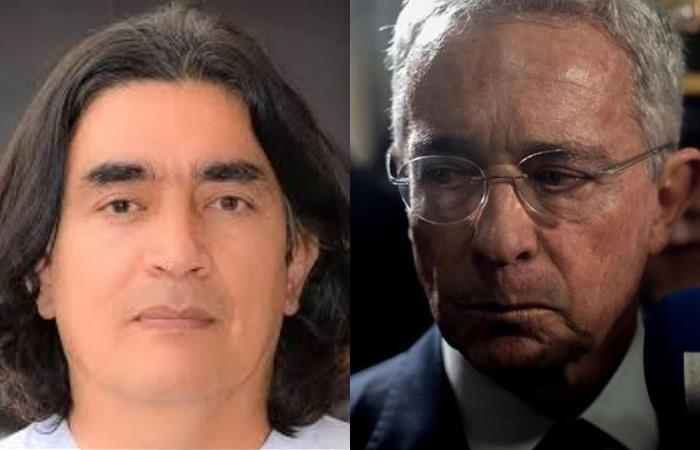 Tribunal de Cundinamarca obliga a Bolívar a borrar los tuits contra Uribe. Foto: Twitter