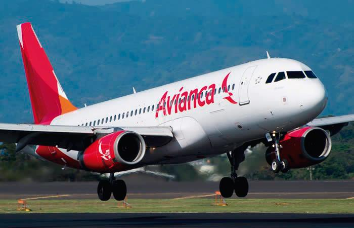 Avianca se declara en bancarrota. Foto: Twitter