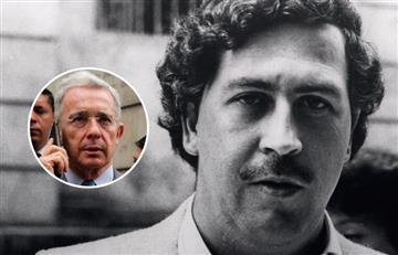 Pablo Escobar planeó atentar contra Álvaro Uribe