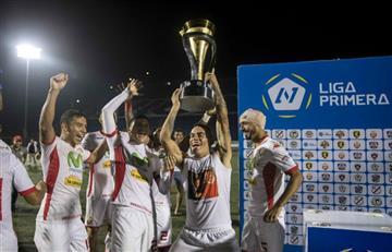 [VIDEO] Real Estelí salió campeón en Nicaragua con la ayuda de dos colombianos