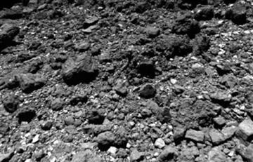 """Científicos prueban que el asteroide Ryugu """"cambió de órbita"""""""