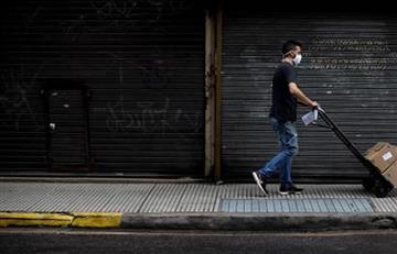 Coronavirus: Colombia suma 479 muertos y 11.613 contagios positivos