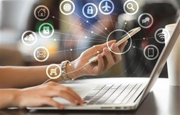 La crisis del Coronavirus dispara el tráfico de internet hasta niveles récord