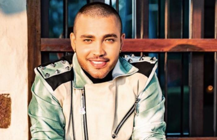 El cantante rindió homenaje a su abuela fallecida. Foto: Instagram