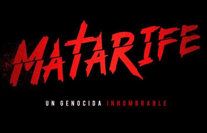 Matarife documental Daniel Mendoza contra Álvaro Uribe
