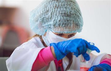 Pequeña de 3 años falleció por complicación con el coronavirus