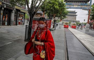 COVID-19 regresó a Wuhan, cuna de la enfermedad en el mundo