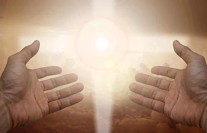 Oración inicio nueva semana