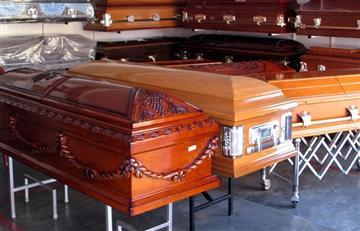 Funerarias serán investigadas por excesivos cobros durante la pandemia