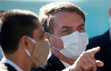 Más de 11 mil víctimas y 168 mil contagiados deja el COVID-19 en Brasil