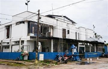 Villavicencio y Leticia registran más casos Covid-19 en cárceles