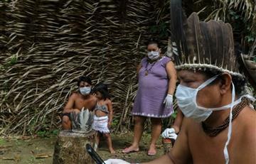 "Iván Duque militarizó frontera con Brasil ""por temor al coronavirus"""