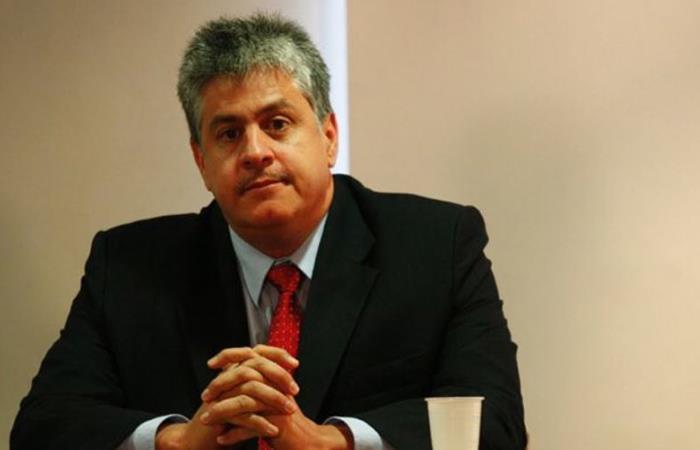 Iván Moreno terminará de pagar su condena en casa por cárcel. Foto: Twitter