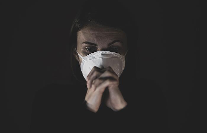 Oración virtual mundial lucha contra coronavirus