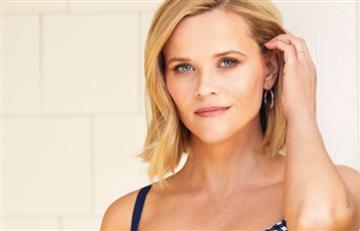 Reese Witherspoon protagonizará dos comedias románticas para Netflix