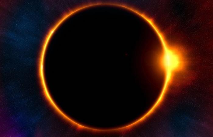 Este sería el segundo eclipse prenumbral del 2020. Foto: Pixabay