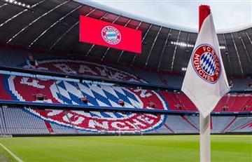 Así se jugará la primera fecha de la Bundesliga tras la pandemia