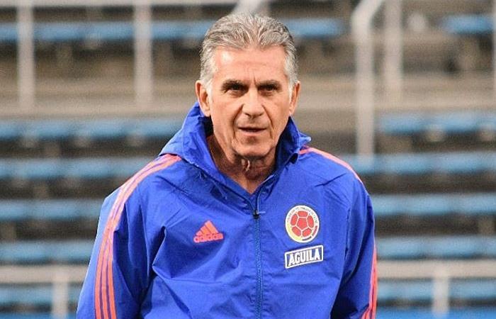 Técnico Selección Colombia Carlos Queiroz columnista El Espectador