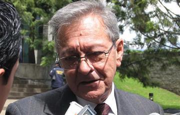 Libertad condicionada para general Arias Cabrales