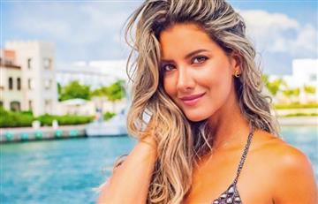 Famosa presentadora de 'El Desafío' se encuentra en grave estado de salud