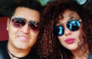 Hassam confesó en una transmisión en vivo haberle sido infiel a su esposa