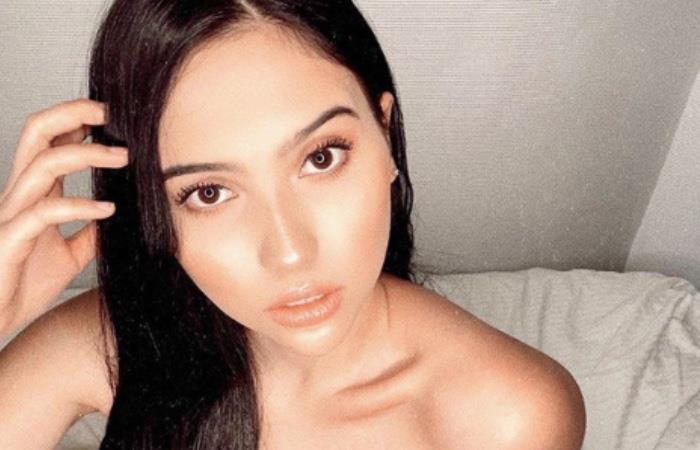 Aída Victoria Merlano nombró a presentadora con quien quiere tener relaciones