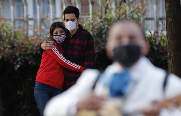 Ampliación emergencia sanitaria cuarentena coronavirus Colombia