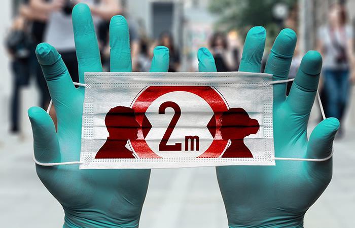 Estudios alertan sobre otra forma de propagación del coronavirus. Foto: Pixabay