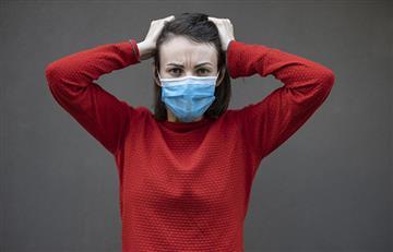 Pacientes asintomáticos preocupación lucha contra coronavirus
