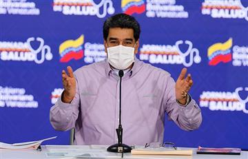 Coronavirus: Venezuela sumó su número más alto de contagiados de COVID-19 en la pandemia