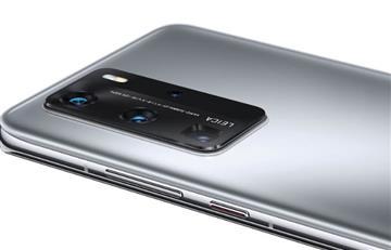 Esto es lo que costará el Huawei P40