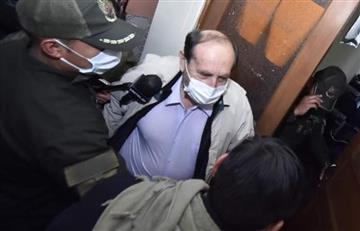 Ministro de Salud de Bolivia es capturado por supuesto caso de corrupción