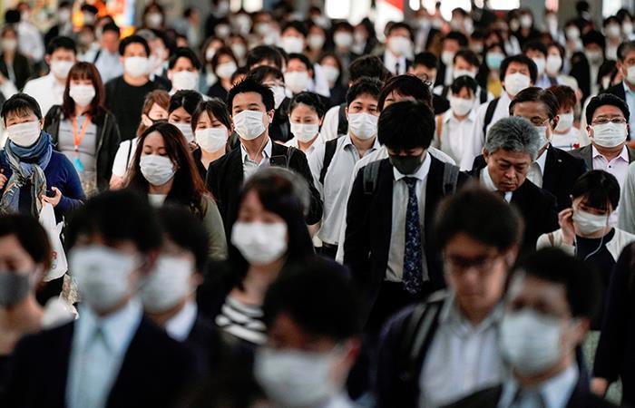 Coronavirus Inmunidad regiones de Asia contagios y fallecidos COVID-19