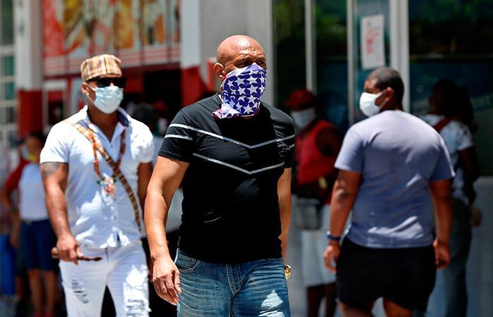 Cuba volvió a presentar casos de rabia en humanos luego de 12 años. Foto: EFE