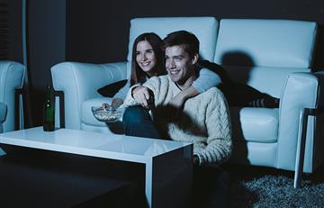 Peliculas sensuales de Netflix para ver en pareja