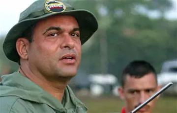 Exlíder paramilitar, Salvatore Mancuso, dio positivo para coronavirus