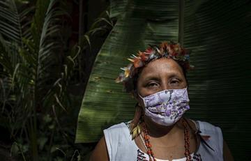 """Colombia: Contratista del Gobierno trató de """"brutos"""" a indígenas del Cauca"""