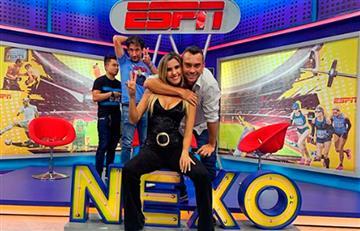 Periodista deportiva de ESPN es pillada incumpliendo restricciones de la cuarentena