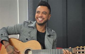 """Jhon Alex Castaño estrena """"Borracho te llamo"""", su nuevo éxito de despecho"""