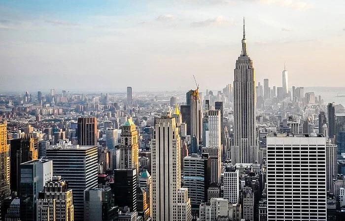 Ciudades del mundo con más colombianos