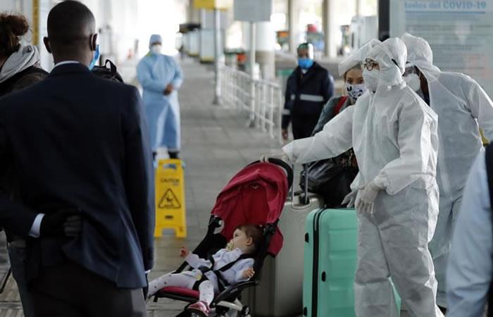 Coronavirus: OMS Latinoamérica Nuevo Epicentro