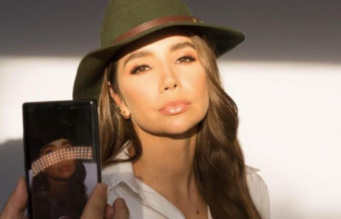 Respuesta de Paola Jara a criticas por concierto virtual