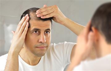 ¿Células madre para hacer que crezca el cabello?
