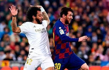 LaLiga: El Gobierno de España autorizó el regreso del fútbol a partir del 8 de junio